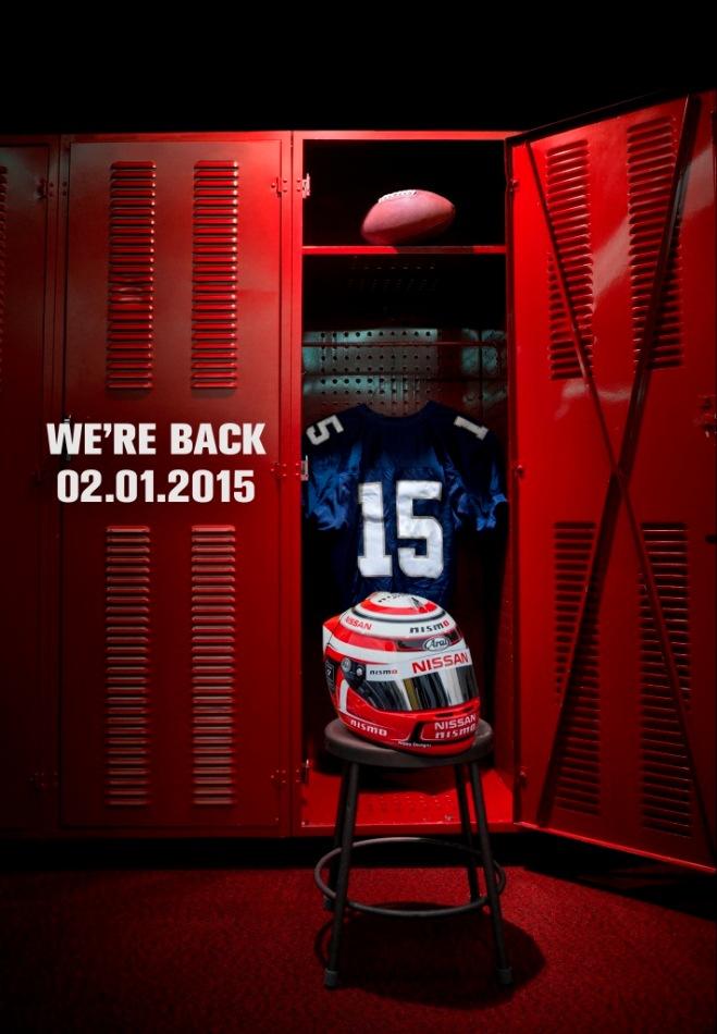 "Nissan announces return to the Super Bowl to maximize ""Big Momen"
