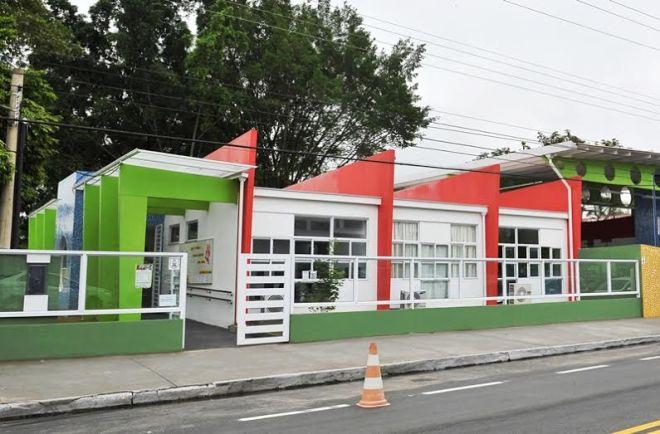 Nissan entrega escola de educação infantil para a comunidade de Resende