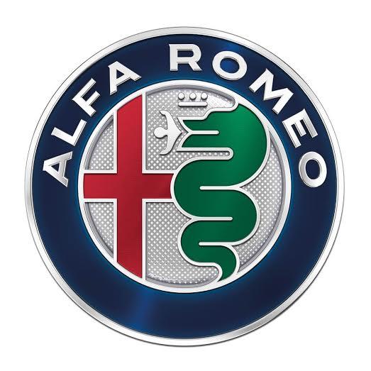 Logo Alfa Roemeo
